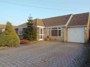 3 Bedrooms Bungalow for sale in Archers Court Road, Whitfield, Dover, Kent