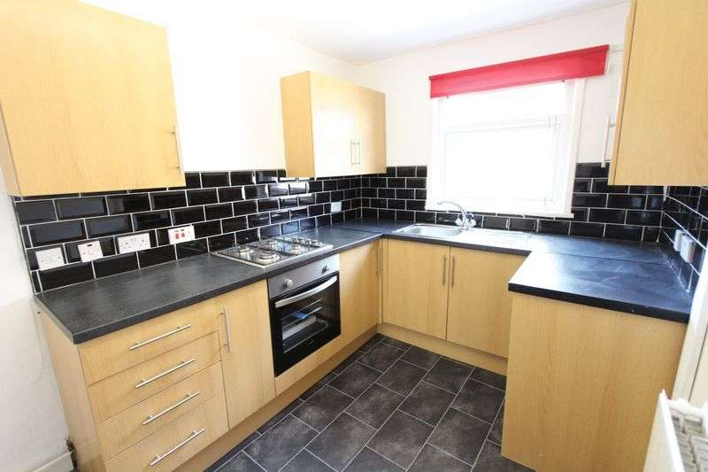 2 Bedrooms Terraced House for sale in Scott Street, Bootle