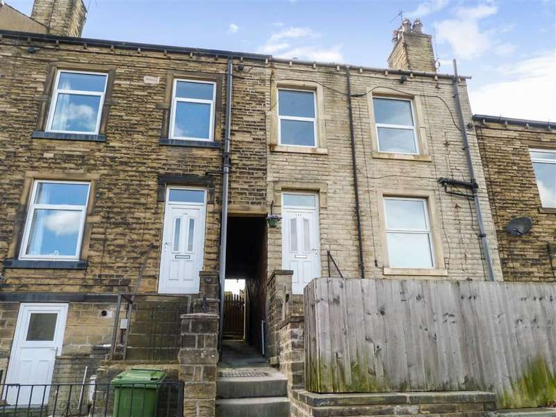 3 Bedrooms Property for sale in 162, Newsome Road, Newsome, Huddersfiled
