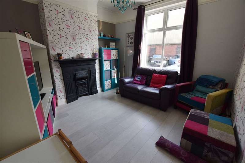 3 Bedrooms Property for sale in St Patricks Road, Barrow In Furness, Cumbria