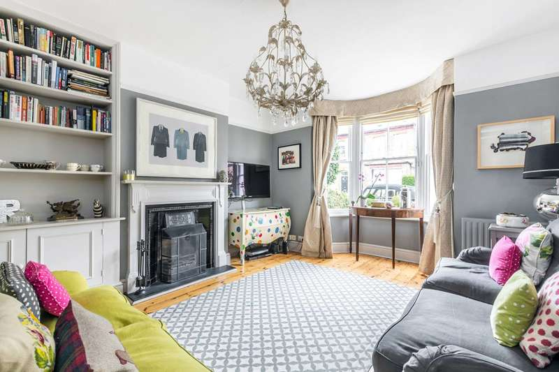 4 Bedrooms House for sale in Heathfield North, Twickenham, TW2