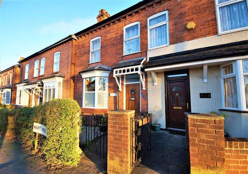 3 Bedrooms House for sale in 'Westering', Mary Vale Road, Bournville, Birmingham