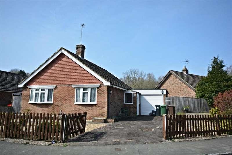 2 Bedrooms Bungalow for sale in Ridgeway, Hurst Green, Etchingham