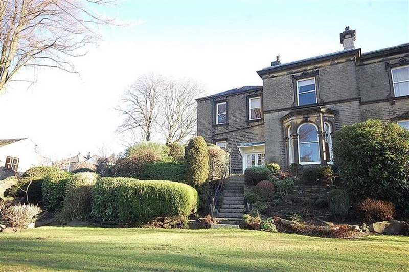 4 Bedrooms Unique Property for sale in Field Head, Netherton Fold, Netherton, HD4
