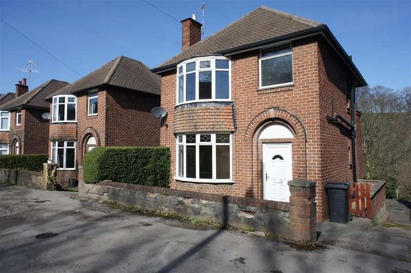 3 Bedrooms Detached House for sale in Manchester Road, Deepcar, Sheffield, S36 2RD