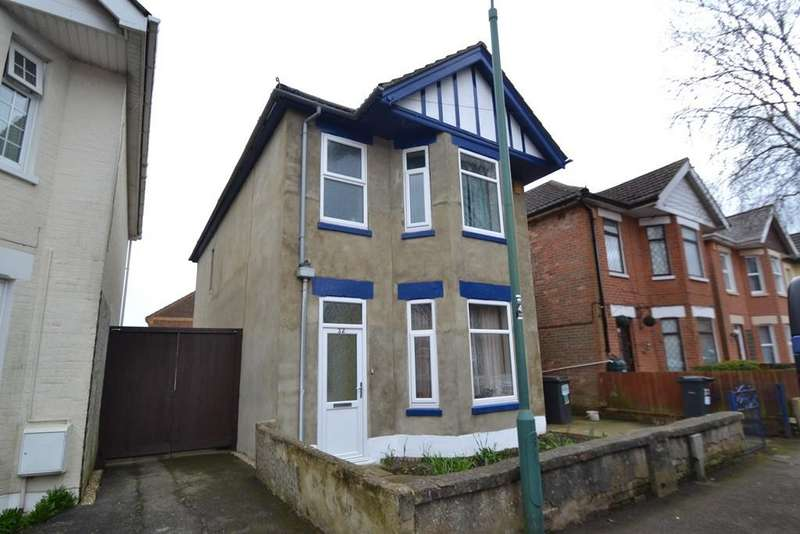 3 Bedrooms House for sale in Bournemouth