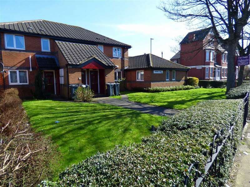 1 Bedroom Retirement Property for sale in Headingley Court, Fallowfield, Manchester, M14