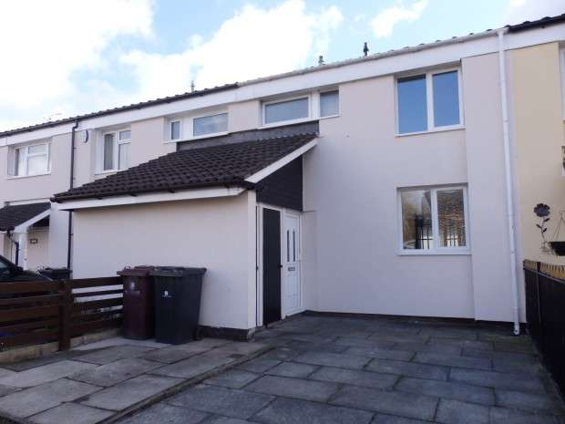 3 Bedrooms Terraced House for sale in Marled Hey, Liverpool, L28