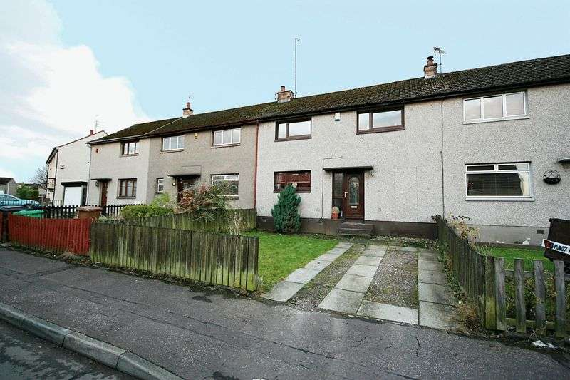 3 Bedrooms Terraced House for sale in Mulberry Crescent, Methil