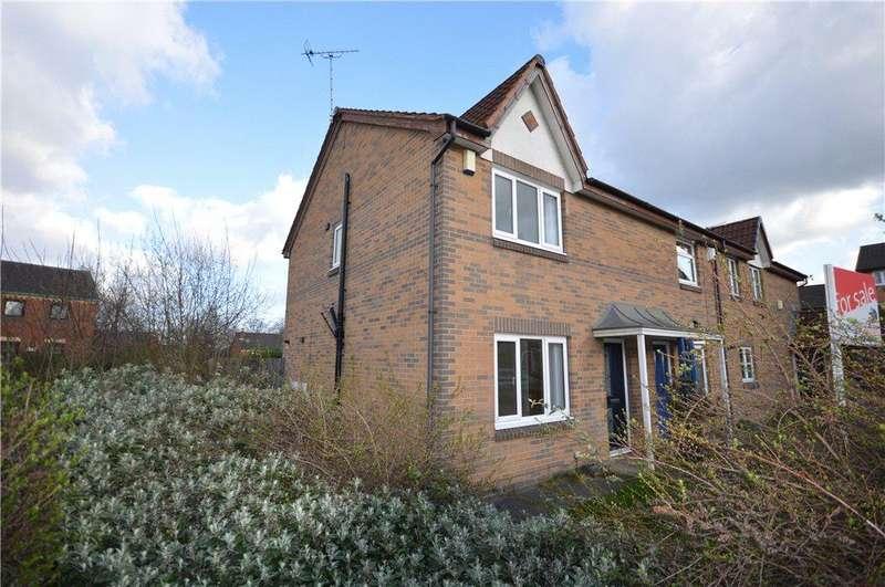 3 Bedrooms Town House for sale in Grange Road, Hunslet, Leeds, West Yorkshire