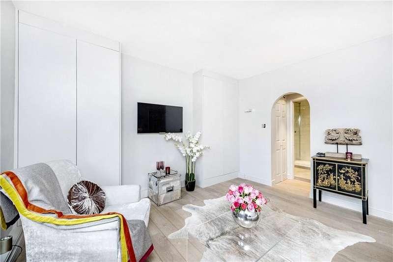 Studio Flat for sale in Cadogan House, Beaufort Street, Chelsea, London, SW3