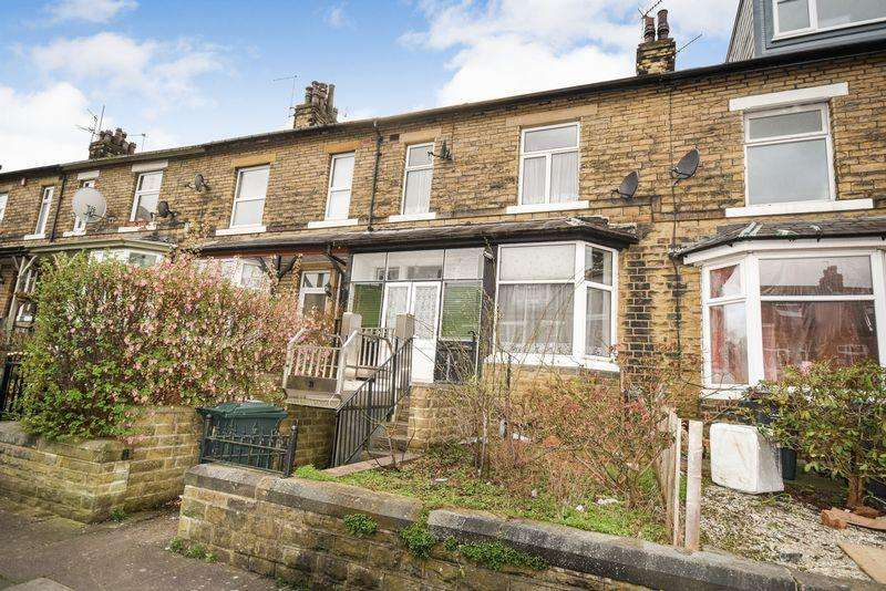 3 Bedrooms Terraced House for sale in Ferndale Grove, Bradford