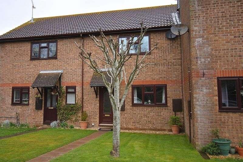 2 Bedrooms Terraced House for sale in Littlemead, Broadmayne, DT2