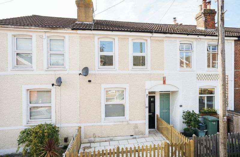 2 Bedrooms Terraced House for sale in Edward Street, Tunbridge Wells
