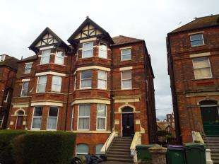 1 Bedroom Flat for sale in Bouverie Road West, Folkestone
