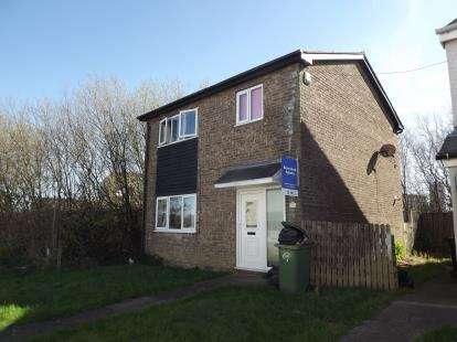 3 Bedrooms House for sale in Ffordd Cibyn, Caernarfon, Gwynedd, LL55