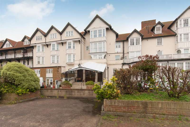 1 Bedroom Property for sale in Beach Road, Westgate-On-Sea