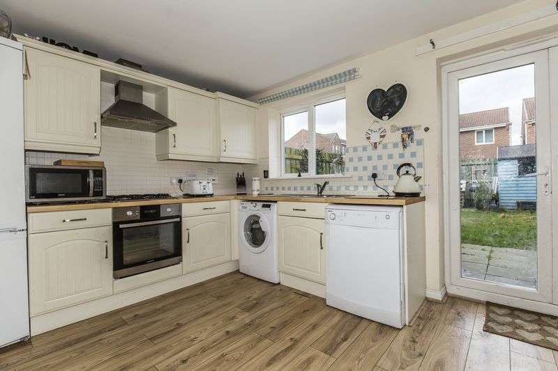 4 Bedrooms Terraced House for sale in Lowther Drive, Darlington