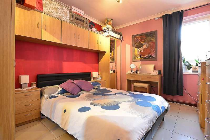 1 Bedroom Flat for sale in Thornicroft House, Stockwell Road, Stockwell, SW9