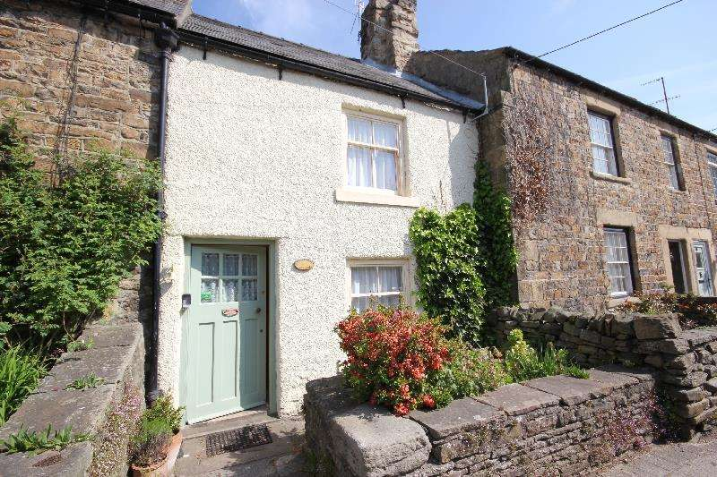 1 Bedroom Terraced House for sale in Front Street, Frosterley