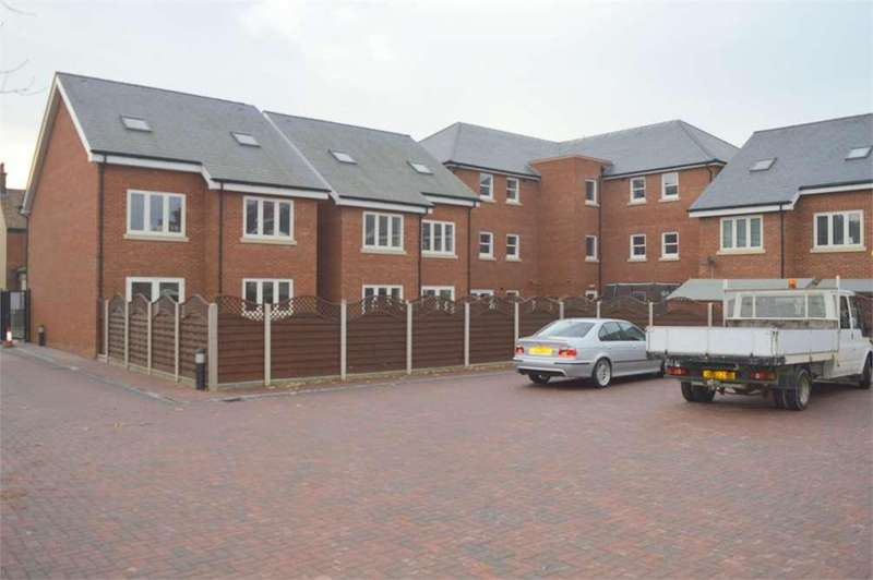 1 Bedroom Apartment Flat for sale in Old Road West,Gravesend,Kent