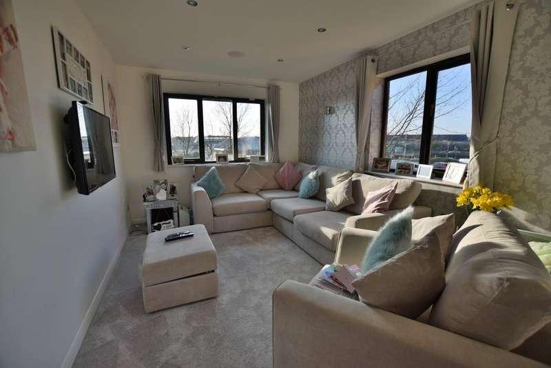 1 Bedroom Flat for sale in Cranfield Park Court, Radwinter Avenue, Wickford