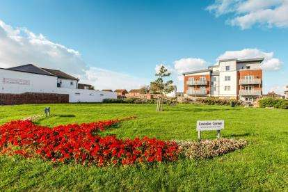 3 Bedrooms Flat for sale in 11 Rails Lane, Hayling Island, Hampshire