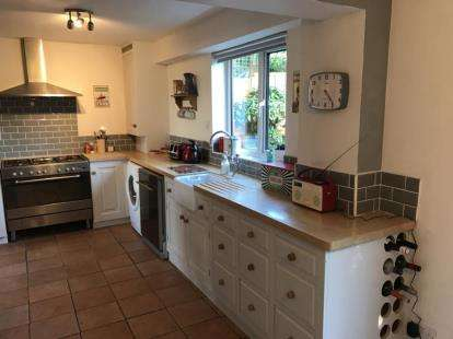 3 Bedrooms Terraced House for sale in Lambs Crescent, Banbury, Oxfordshire, Oxon