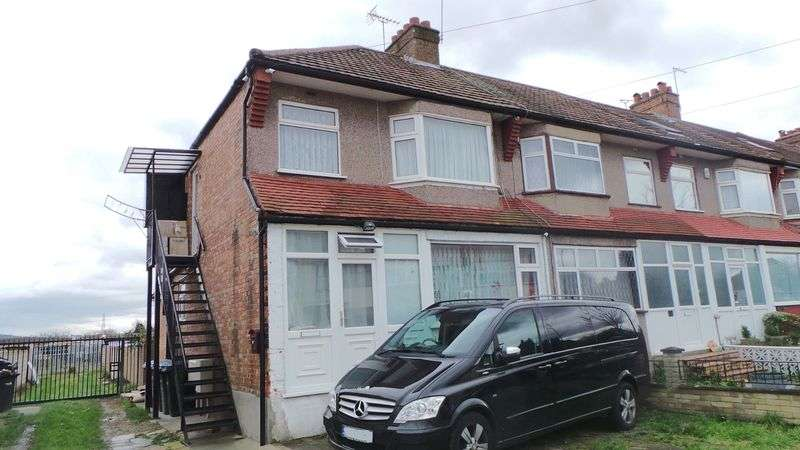 2 Bedrooms Property for sale in Church Road, Enfield, EN3