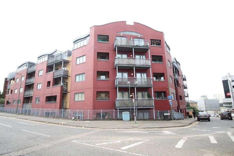 1 Bedroom Flat for sale in Selden Hill, Hemel Hempstead
