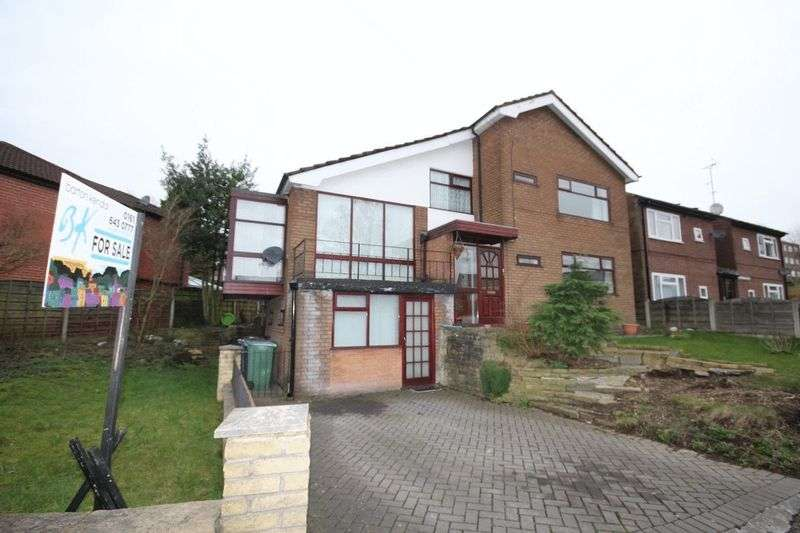 4 Bedrooms Property for sale in Middleton Road, Middleton M24 4QZ
