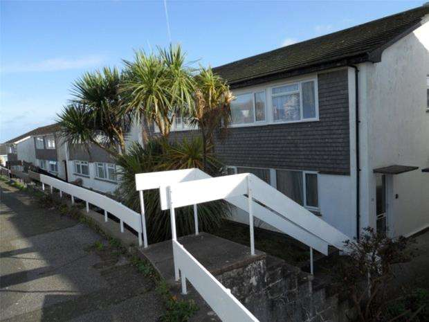 2 Bedrooms Flat for sale in Garth An Creet, St. Ives, Cornwall