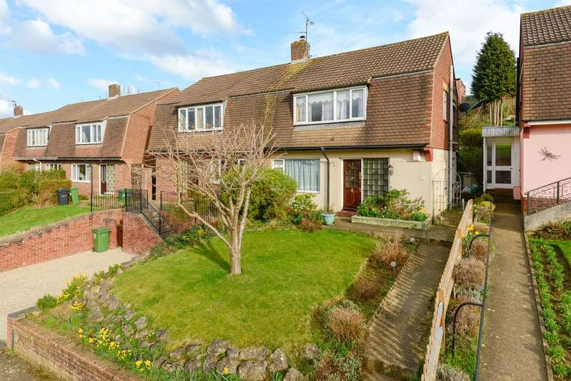3 Bedrooms Semi Detached House for sale in Bannister Road, Maidstone, ME14