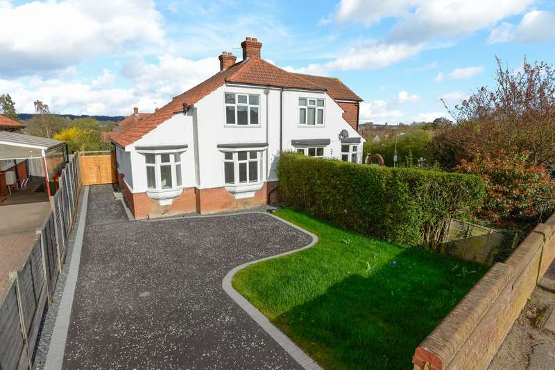 3 Bedrooms Semi Detached House for sale in London Road, Maidstone, ME16