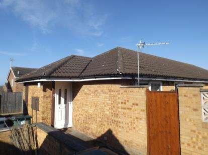 2 Bedrooms Bungalow for sale in Windsor Court, Bingham, Nottingham