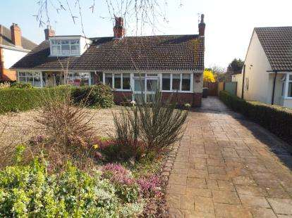 House for sale in Loughborough Road, Birstall, Leicester, Leicestershire