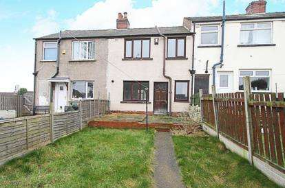 3 Bedrooms Terraced House for sale in Furnace Lane, Sheffield, South Yorkshire