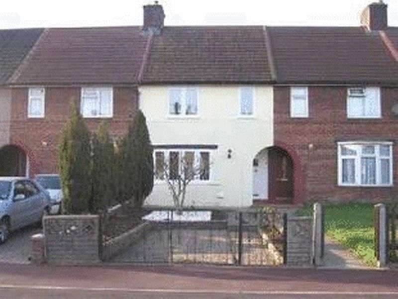 3 Bedrooms Terraced House for sale in Gale Street, Dagenham