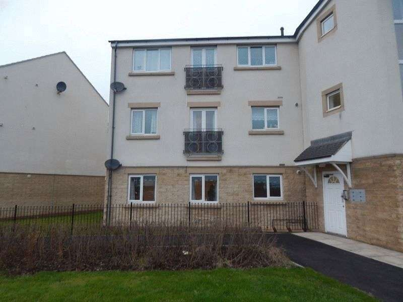 2 Bedrooms Flat for sale in Ultor Court, Blyth