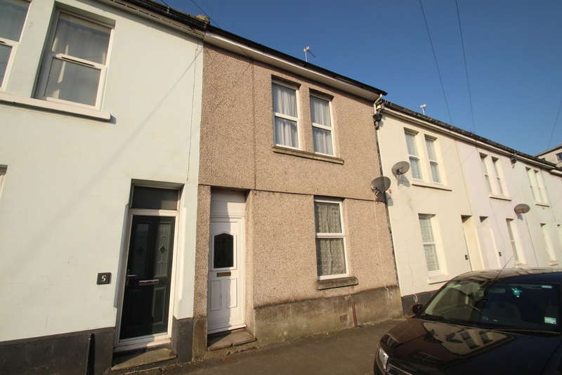 2 Bedrooms Terraced House for sale in Coxside, Plymouth