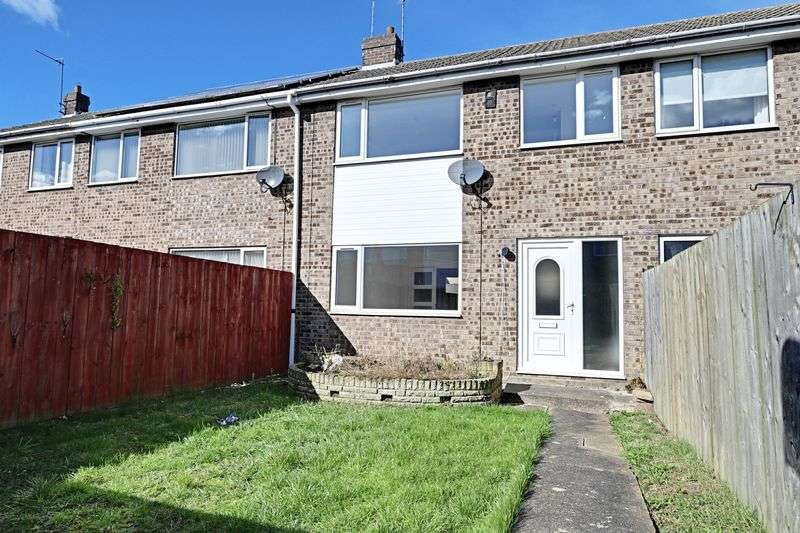 3 Bedrooms Terraced House for sale in Marsdale, Hull