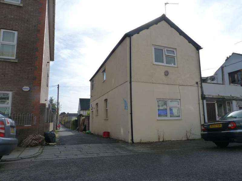1 Bedroom Flat for rent in Dalton Street, Cathays ( 1 Bed Ground Floor )
