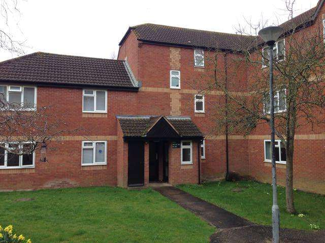 1 Bedroom Apartment Flat for sale in Old Market Court, Glastonbury BA6