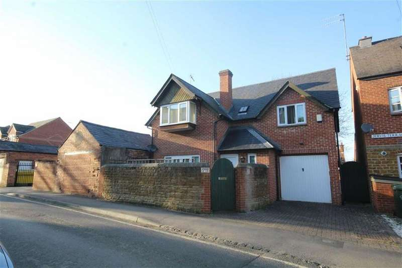 3 Bedrooms Detached House for sale in St Johns Road, Banbury, Oxfordshire, OX16