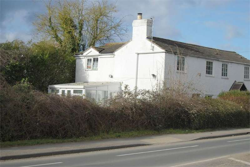 3 Bedrooms Semi Detached House for sale in 398 Bristol Road, Quedgeley, Gloucester, Gloucestershire