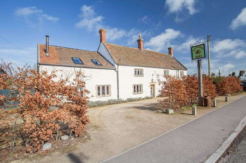 7 Bedrooms Detached House for sale in St Marys Road, Glastonbury