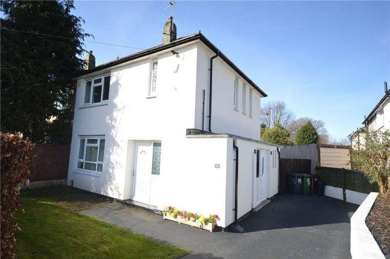 2 Bedrooms Semi Detached House for sale in Fir Tree Green, Leeds, West Yorkshire