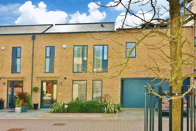 3 Bedrooms House for sale in Cliveden Gages, Taplow