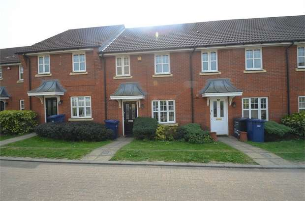 3 Bedrooms Terraced House for sale in Arlington Green, Mill Hill, London