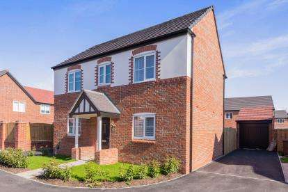 3 Bedrooms Detached House for sale in Longridge Drive, Bootle, Liverpool, Merseyside, L30